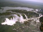 Gorgeous falls in Brazil