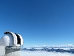 Astronomy Observatory Pyrenees France