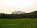 Lassen National Park in California