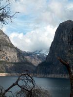 Glacial Valley Hetch Hetchy
