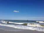 A gorgeous day near Avalon, NJ
