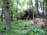 Pipestone in Minnesota