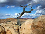 Canyonlands National Park in Utah