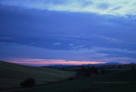 Dawn on the Palouse