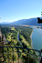 Beacon Rock, Washington State